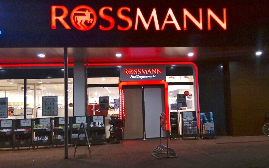 Rossmann Drogeriemarkt Rostock Angebote Rossmann