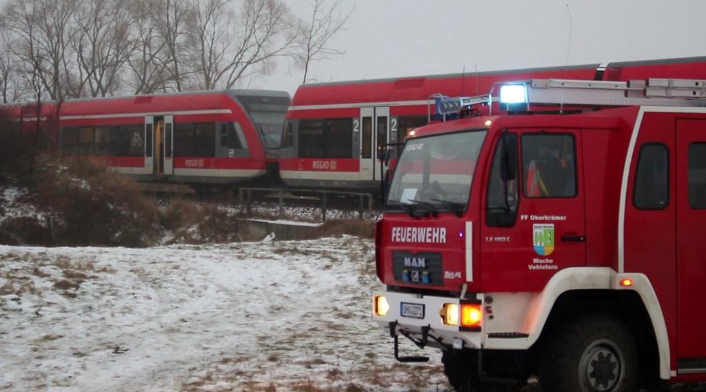 Wittenberge Unfall