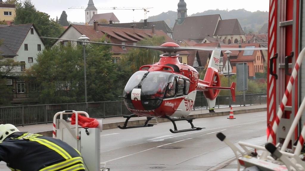 Polizeireport Rastatt
