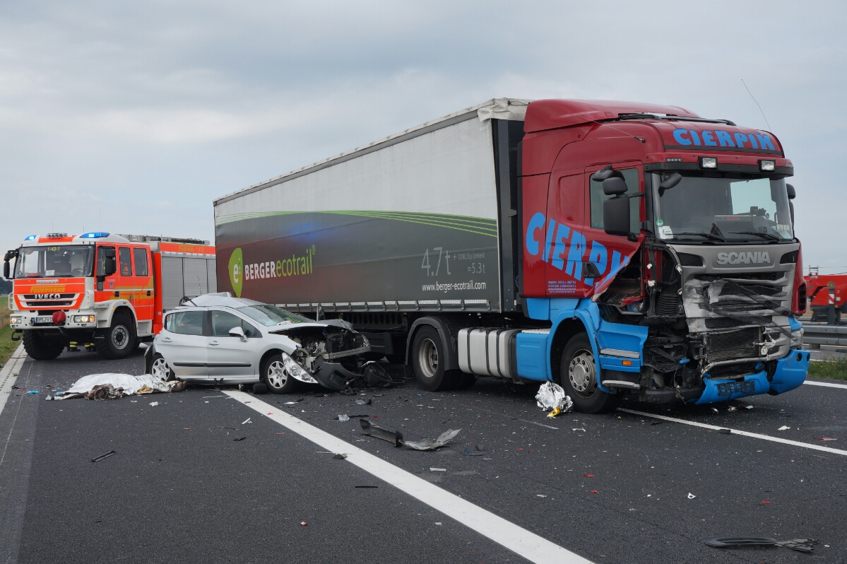 Unfall A24 Heute