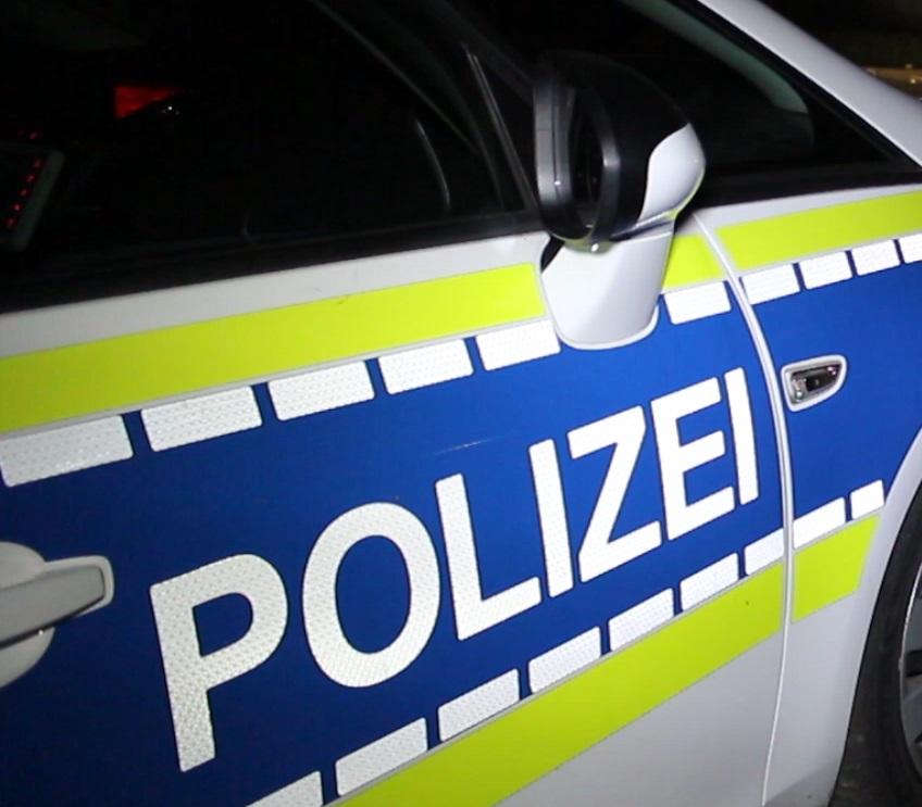 motorradstaffel polizei berlin