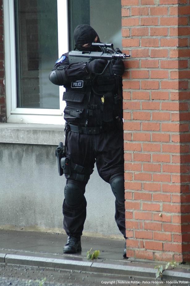 Polizeireport Aachen