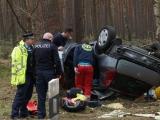 Beetzsee: Schwerer Unfall auf L 98 bei Havelsee-Marzahne – Großmutter stirbt Enkelkind (3) Schwerverletzt