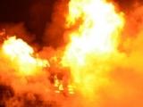 Gem. Brieselang – Brand im Gemeindehaus – Restaurant im Rathausgebäude Brieselang abgebrannt