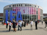 IFA-Berlin - Verlosung von Gutscheine für Freikarten - Internationale Funkausstellung 2015