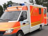 Britz-Chorin-Oderberg - Verletzte bei Busunfall nahe Liepe/Oderberg -