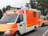 Rhein-Sieg-Kreis - Unglück bei Erntedankfest in Troisdorf - 19 Teils Schwerverletzte