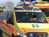 Velten - Sieben Verletzte bei Unfällen im Stadtgebiet Velten - Oberhavel