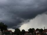 Unwettergefahr im Land Brandenburg am 2.07.2016 - Intensiver Starkregen mit Sturmböen erwartet (Bis 85 km/h)