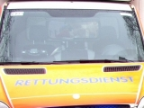 Schwerer Unfall in Berlin - Auto erfasst in Pankow zwei Radfahrer - Zwei Schwerverletzte