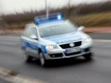 Potsdam: Kunden überwältigen bewaffneten Supermarkt Räuber in Schlaatz