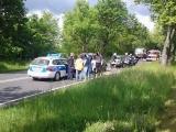 Nauen: Unfall mit Mehreren Fahrzeugen auf B 5 zw. Lietzow und Berge