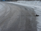 Wetterinfo: Warnung vor Schneefall von 29.-30.1.2015 - Oberhavel, Prignitz und Ostprignitz-Ruppin