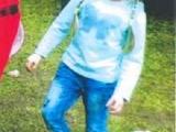 Großfahndung nach vermisster 5-jähriger Inga Gehricke in Stendal-Wilhelmshorst - 550 Einsatzkräfte an Suchmaßnahmen beteiligt