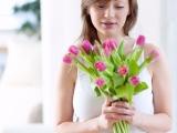 Vielen Dank für die Blumen! Welche Blumen schenkt man wann