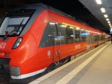 Warnstreiks ab 2.02.2015 möglich - EVG stellt Deutsche Bahn Ultimatum