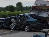 Jerichower Land - 1 Tote bei Schwerem Unfall auf A2 bei Möckern-Theeßen - Ziesar